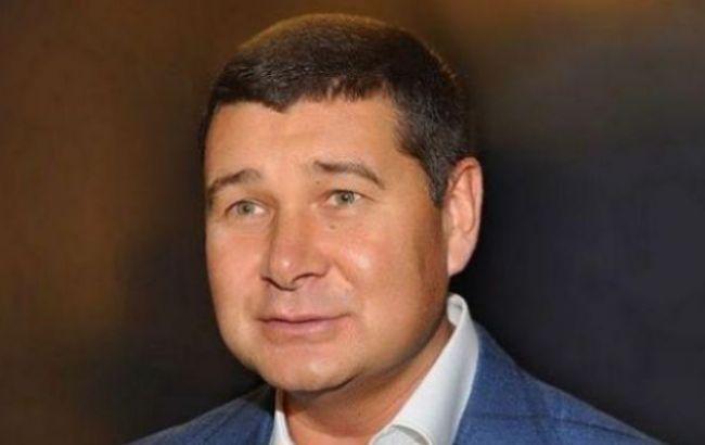 Онищенко: Готовли Порошенко пройти тест надетекторе лжи?