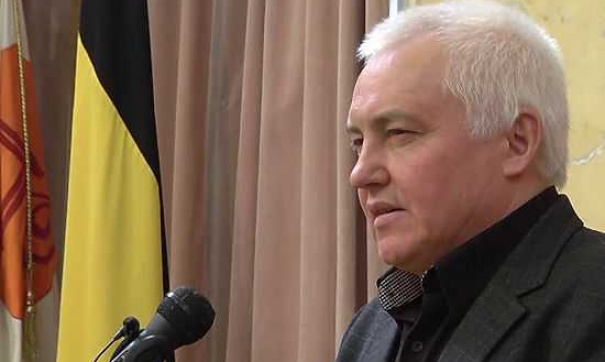 Прошлый управляющий Роспечати оштрафован на100 000 руб. запризывы кэкстремизму