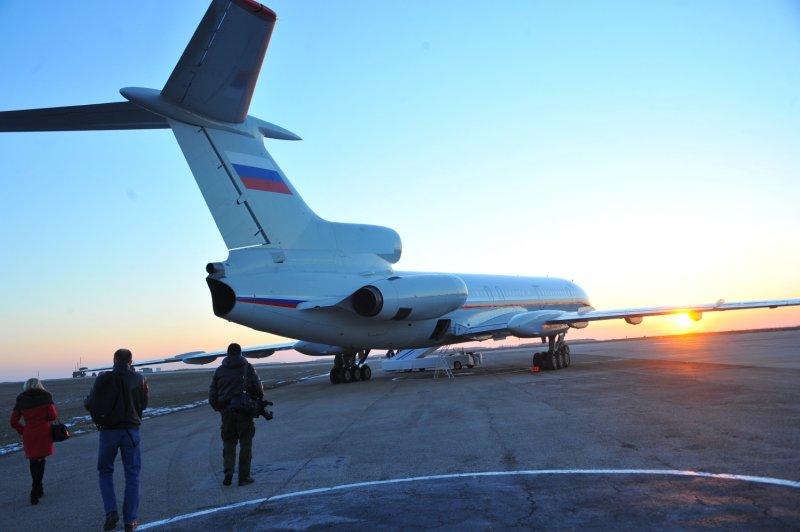 МинобороныРФ расследует утечку переговоров пилотов рухнувшего Ту-154