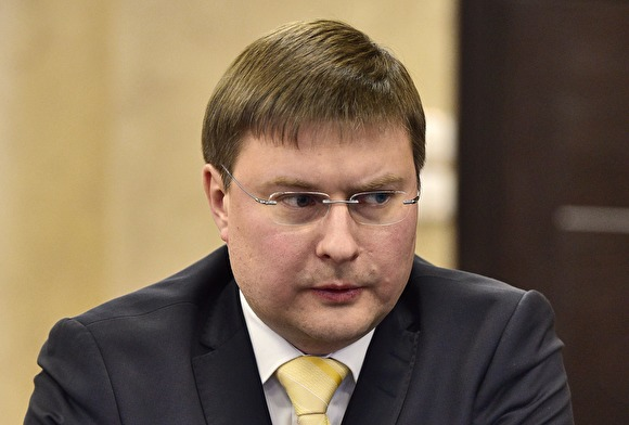 В «Алросе» опровергли «грядущую отставку» руководителя компании Андрея Жаркова