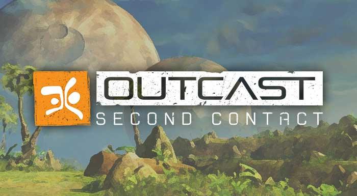 Студия Appeal представила трейлер ремейка приключения Outcast
