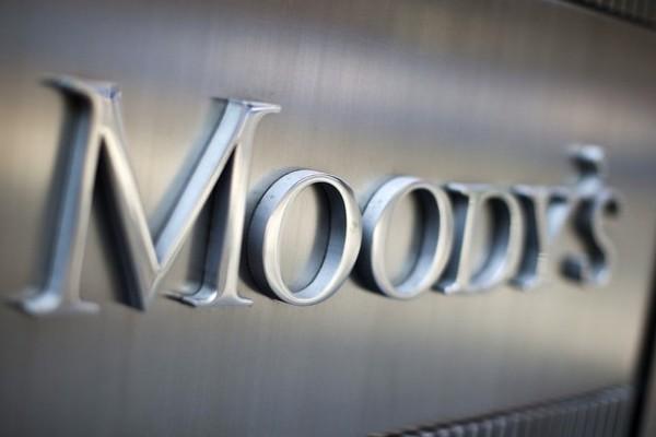 Moody's снизило долгосрочный рейтинг Китая доА1