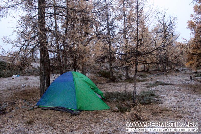 Монголия Алтай