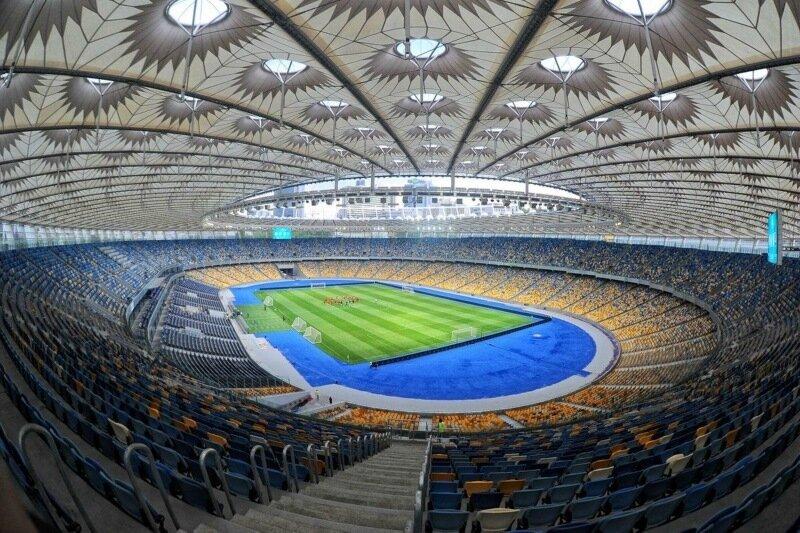 Стадион (спортивное сооружение)