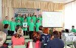 С 20 по 22 апреля в Озёрском благочинии прошли экологические семинары в рамках празднования Всемирного Дня Земли, создана экологическая волонтёрская дружина святого мученика Трифона