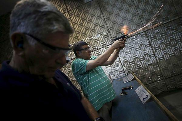 Чем умное оружие опасно для своих владельцев