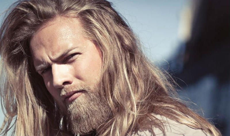 Lately, Lasse Matberg has taken the Internet by storm because people think hes a ridiculously beauti