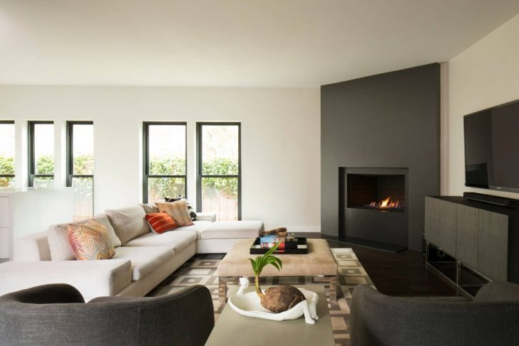 Top tips for your 2017 living room redesign 3 pics - Contemporary living room decorating ideas to put your heart and soul in it ...