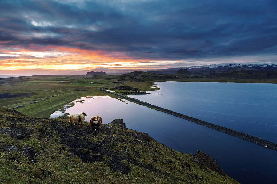 Breathtaking Pictures of Iceland by Lukas Furlan (8 pics)