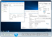 Windows 10 Pro 14997.1001 rs2 x64 EN-RU PIP