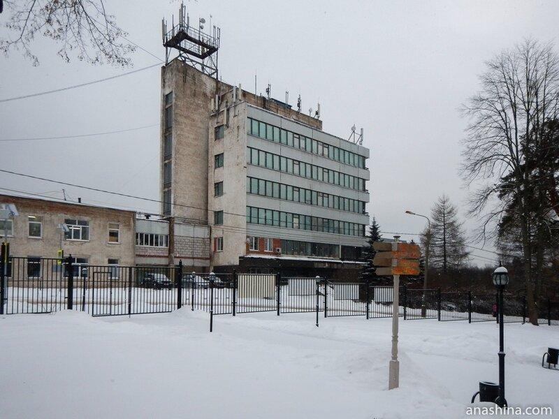 Фабрика миниатюрной живописи, Федоскино
