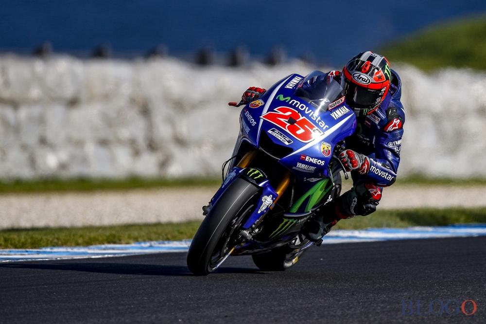 Фотографии с 3-го дня тестов MotoGP 2017 на Филлип-Айленде