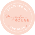 special day, magnolia rouge