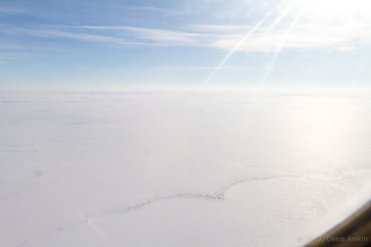 полёт ради полёта Нарьян-Мар фото 7