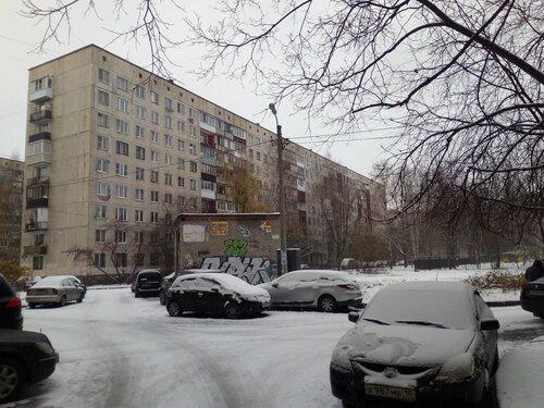 пр. Большевиков 9к3