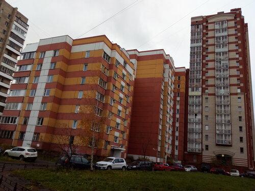 Искровский пр. 40