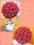 Топиарий Красные розы3.png