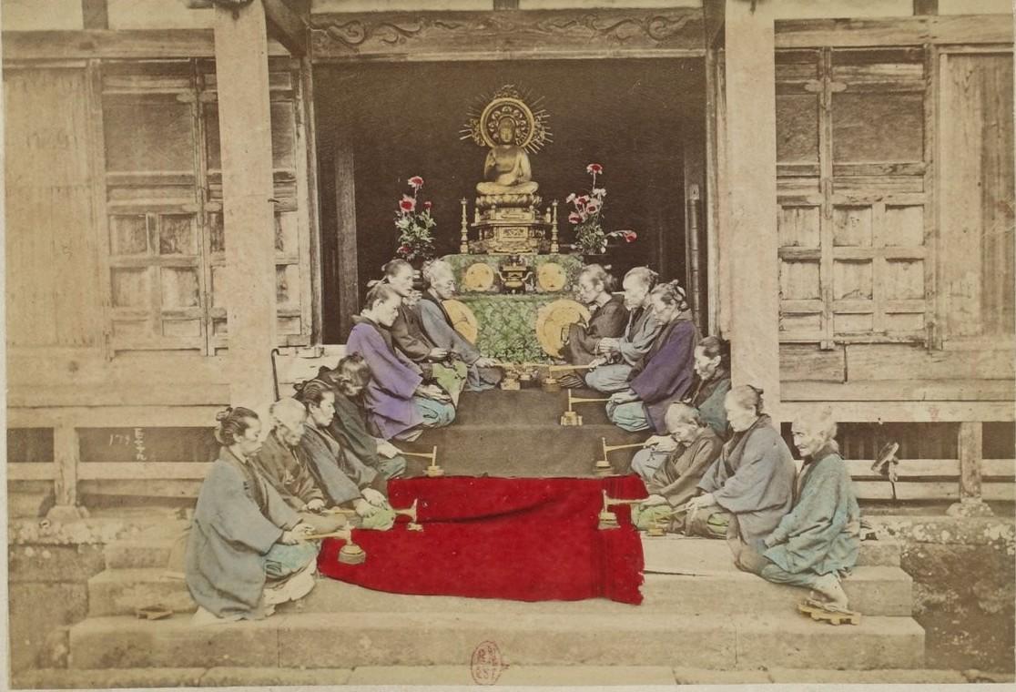 Япония в цвете. Часть 129