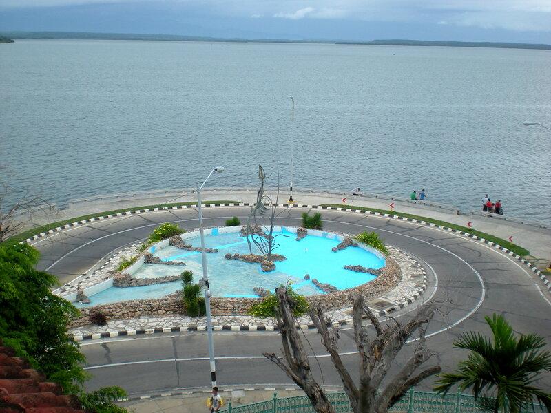 Куба, Сьенфуэгос
