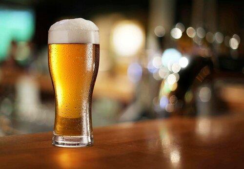 Молдова заняла первое место по поставке пива с Украины