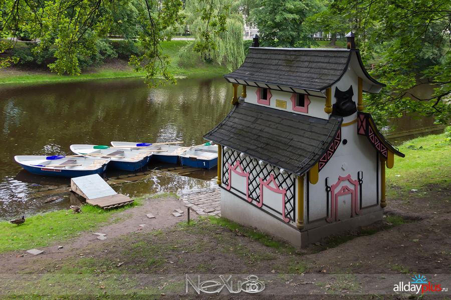 Латвия 2016, Рига.