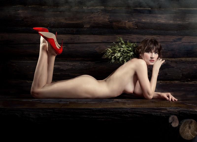 Девушки на снимках Андрея Яковлева