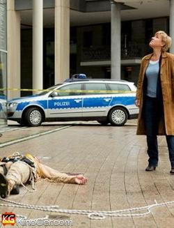 Marie Brand und das Lied von Tod und Liebe (2012)