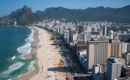 недвижимость Рио-де-Жанейро