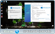 Windows 10x86x64 Enterprise LTSB 14393.577 v.1.17