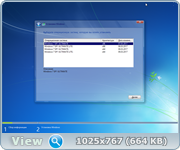 Windows 7 x86-x64 SP1 Ultimate Full & Lite by Putnik 4in1