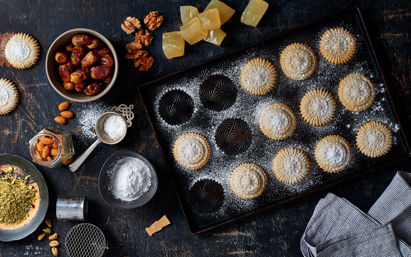 Свежий хлеб The Artisanal Bakery /Sarah Ibrahim