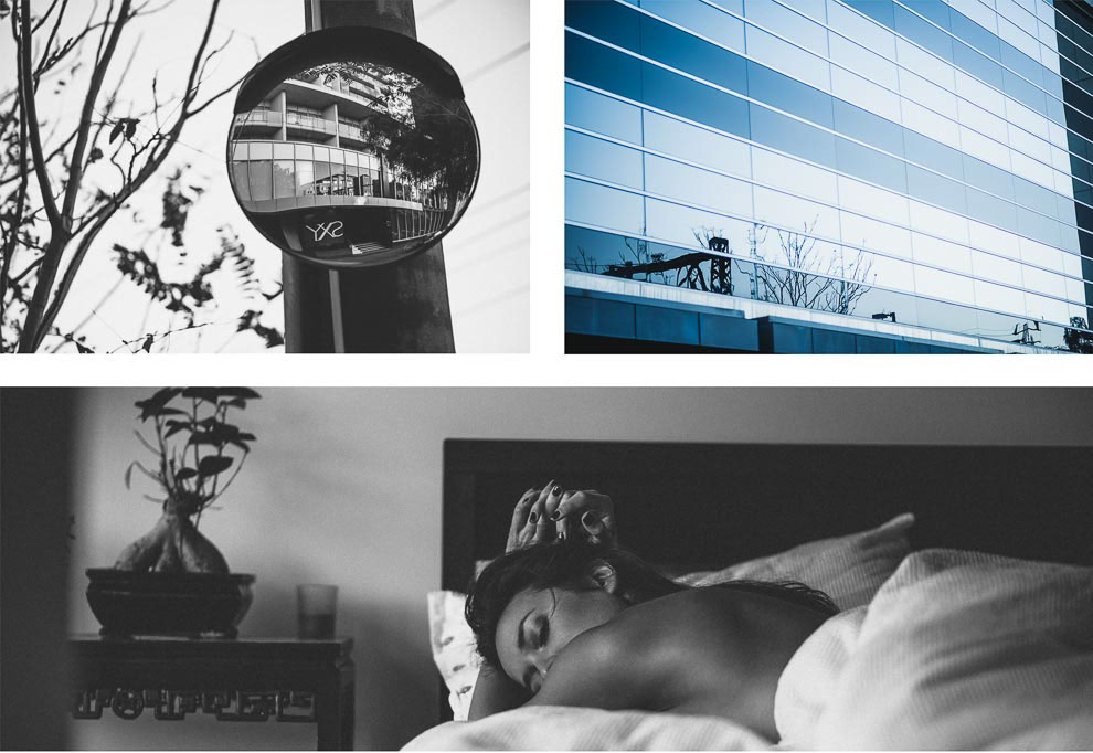 Morning Rise / Matt Korinek