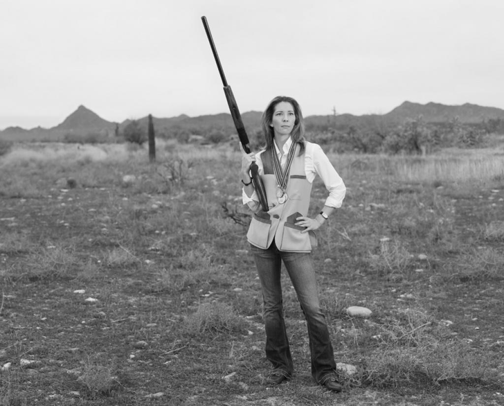 16. Стэйси Феникс, Аризона MX1 (Lindsay McCrum)
