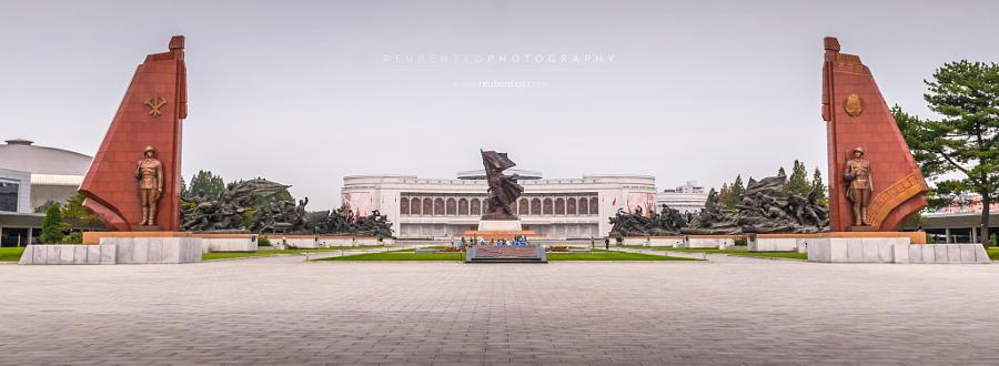 3. Музей Победы в Отечественной освободительной войне