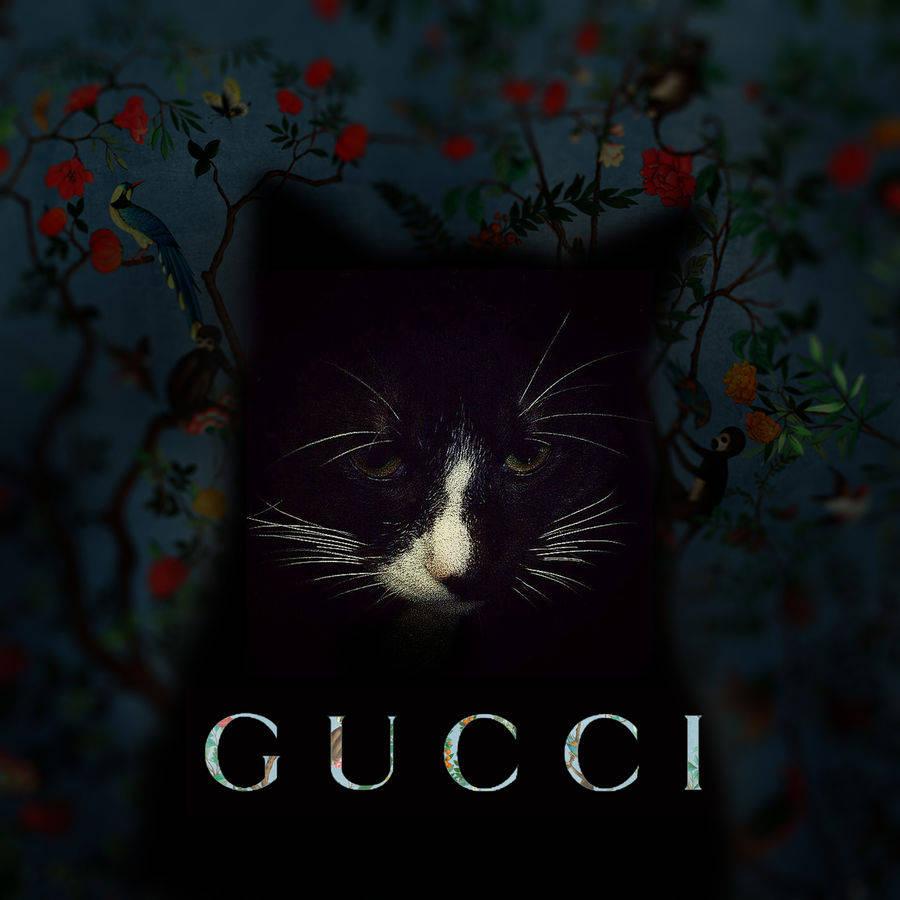 Официальный сайт: gucci.com