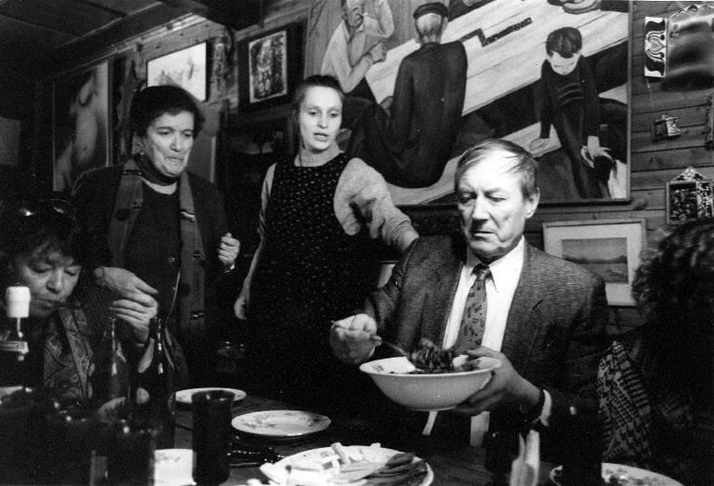 Элем Климов, 1987