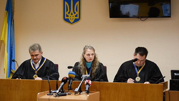 Судебное совещание поделу Плотницкого перенесено на1ноября— генпрокуратура Киеве