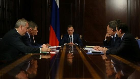 Д. Медведев: Дальний Восток получит отдельные разделы вгоспрограммах иФЦП