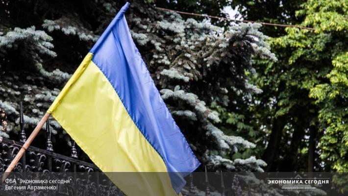 Украина подает против Российской Федерации иск вмеждународный суд— Путин накрючке