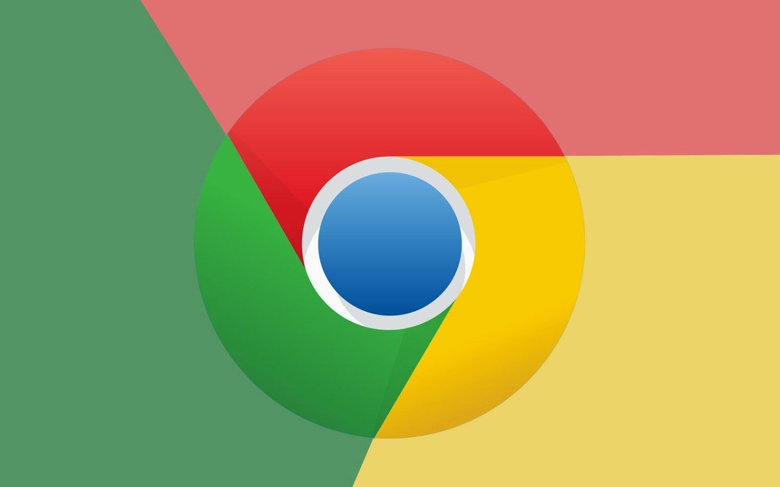 Новый Chrome обновляет вкладку на28% скорее