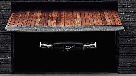 Новый кроссовер Вольво XC60 показали наофициальном фото