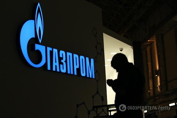 «Газпром» нарастил поставки газа вЕС на21%