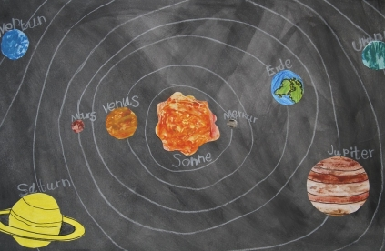 РФ иСША обсудили общих проект поисследованию Венеры