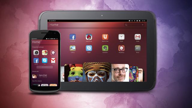 Canonical отказалась отразработки Ubuntu для телефонов ипланшетов