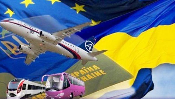 Безвиз для Украины утвердят 17мая