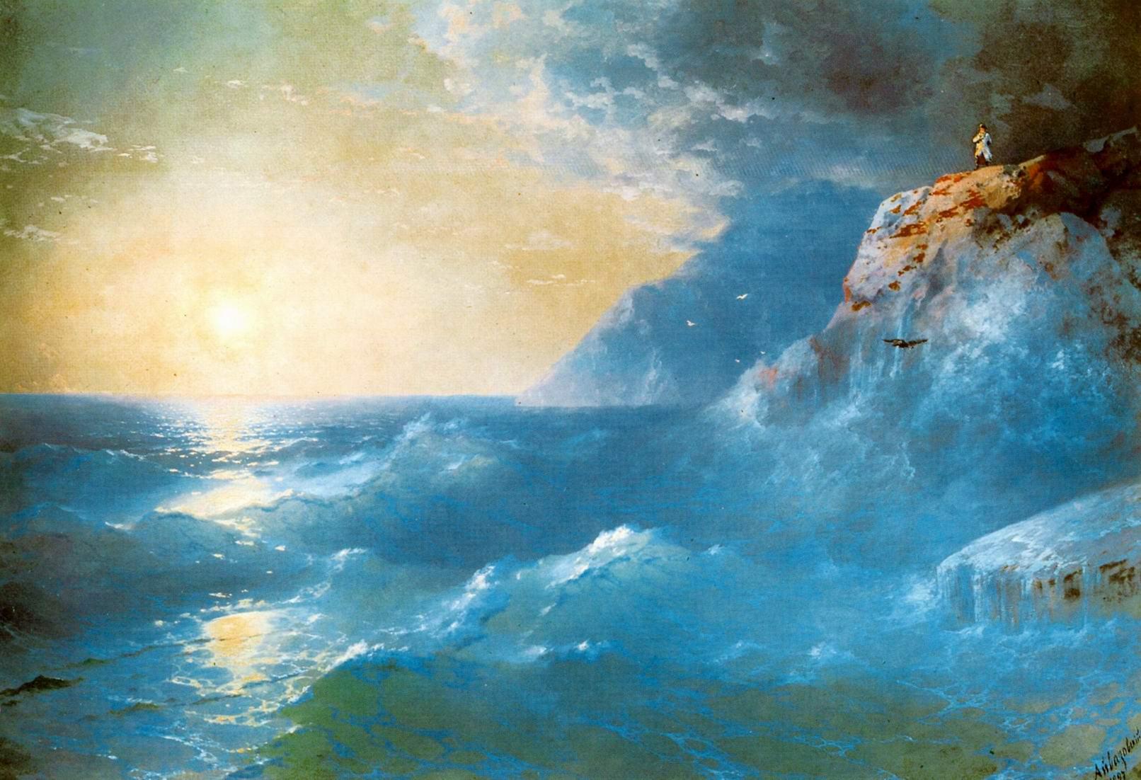Из собрания шедевров мировой живописи... (318).jpg