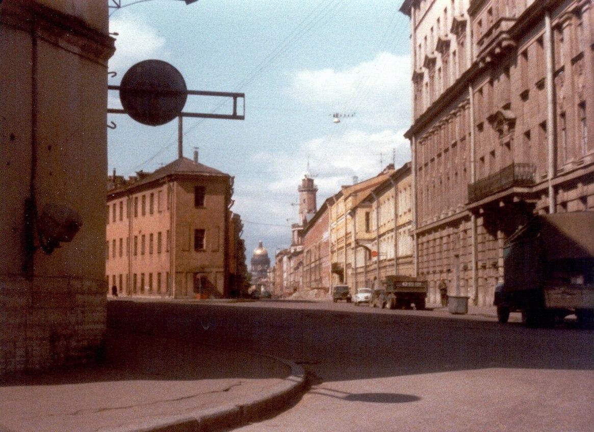 1977 Большая Подьяческая улица..jpg