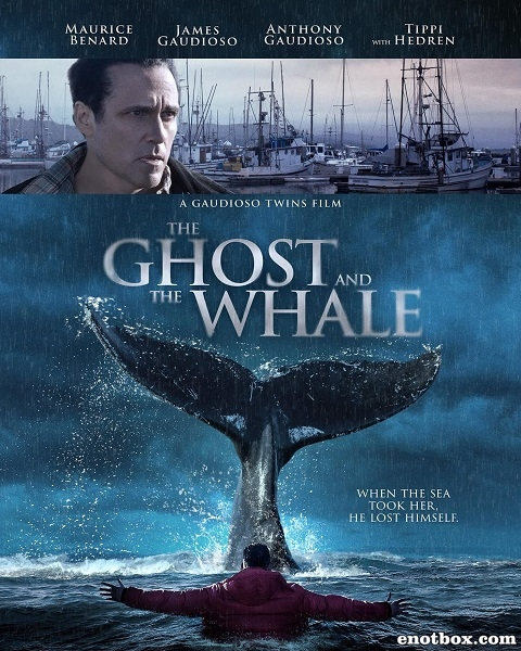 Призрак и кит / The Ghost and The Whale (2016/WEB-DLRip)