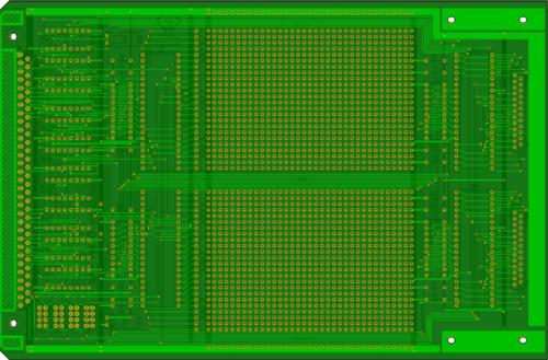 Модуль универсального интерфейса (МУИ) Вариант-2 0_1ab33c_908ba1b5_L