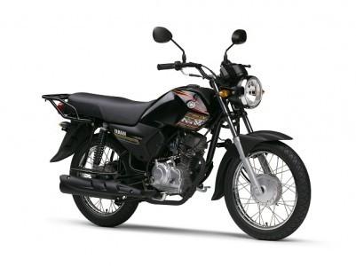 Мотоцикл Yamaha CRUX Rev 2017